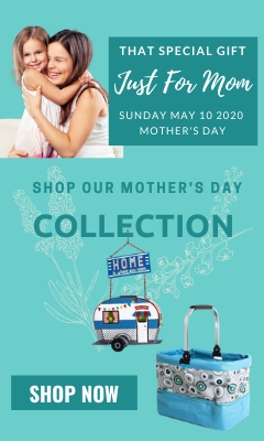 2020 Mother's Day 240X400 Banner