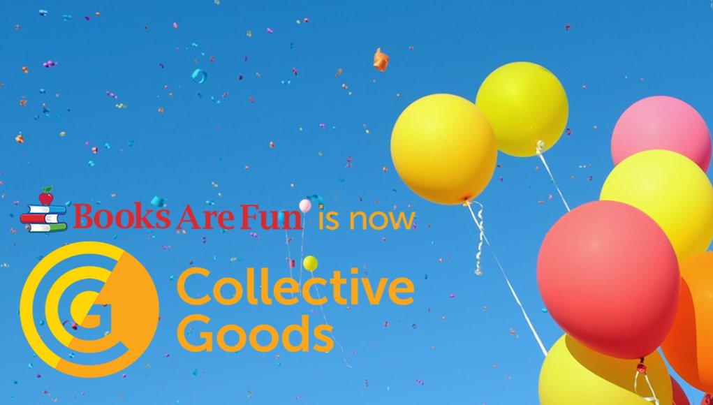 Collective Goods Rebrand